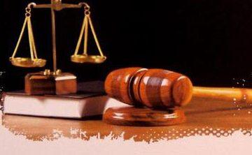 هنگامی که در مسند قضاوت نشستید، از آن سوءاستفاده نکنید