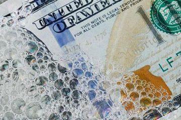 پولشویی و اثرات نامطلوب آن بر اقتصاد