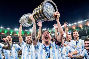 آرژانتین در زمین دشمن، فاتح کوپا آمهریکا شد/ ناکامی دوباره برزیل در خانه!