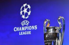 تیم «مهدی طارمی» در گروه مرگ لیگ قهرمانان اروپا/ فوتبال دنیا منتظر تقابل مسی-کریس