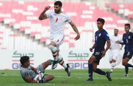 نقش صداوسیما در محرومیت ایران از میزبانی مقدماتی جام جهانی/ مشکل VAR نیست!