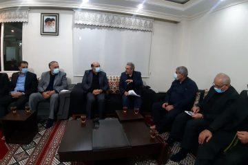 حمایت «خانه صنعت، معدن و تجارت ایران» و «مجمع نمایندگان خوزستان» از فاطمیامین