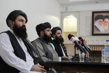 || بازنده ی اصلی بازی افغانستان کیست؟ ||