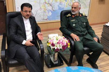 غلامپور عضو هیات مدیره هلدینگ نفت و گاز پارسیان شد