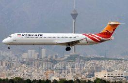 اقدام عجیب مدیران کیش ایر؛ بهجای کیش، مسافران به ترکیه میروند!