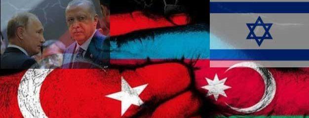 آذربایجان مدعی بخشی از جاده ارتباطی ایران و ارمنستان است